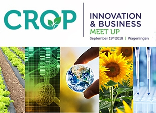 crop innovation and business meet up 2018