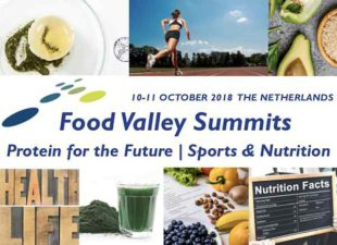 foodvalley summits 2018 banner