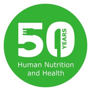 50 years human nutrition and health