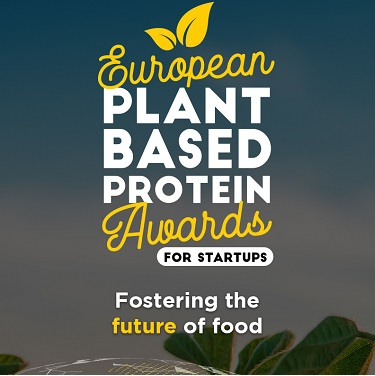 european plant based awards