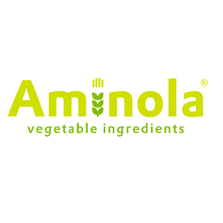 Aminola vegetable ingredients logo