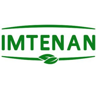 Logo: Imtenan Trade and Investment Holding