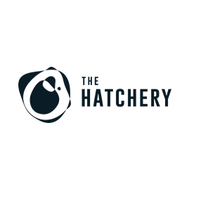 the hatchery logo png