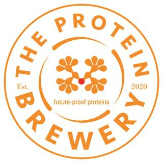Logo: The Protein Brewery