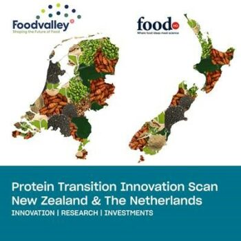 innovation protein transition netherlands new zealand scan