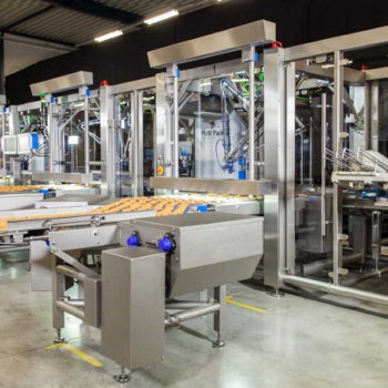 pwr packaging solutions food industry