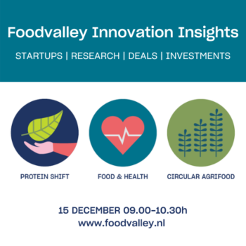 Foodvalley Innovation Insights