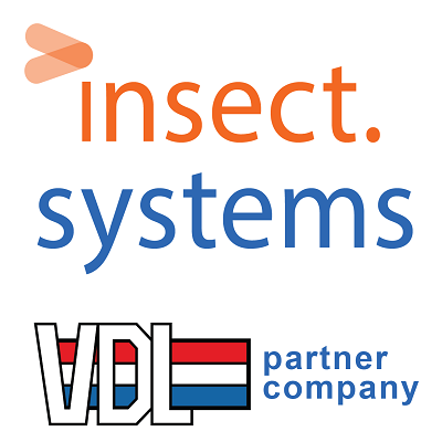 Logo: Insect.Systems