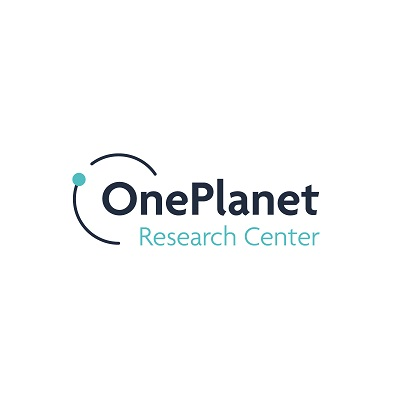 Logo: OnePlanet Research Center